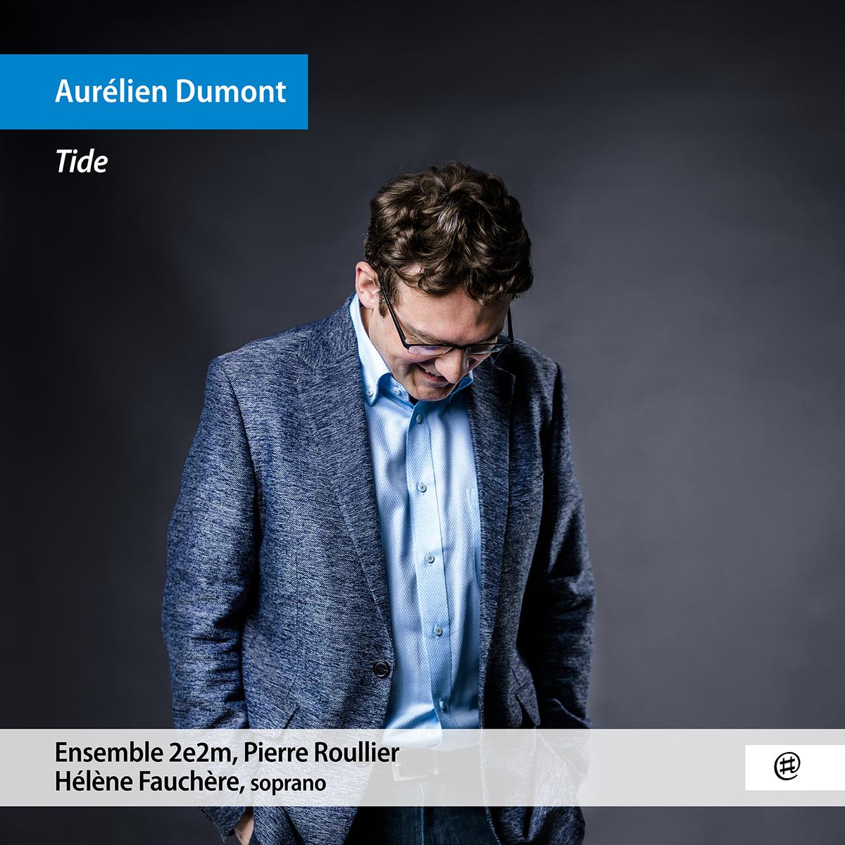 CD Tide d'Aurélien Dumont