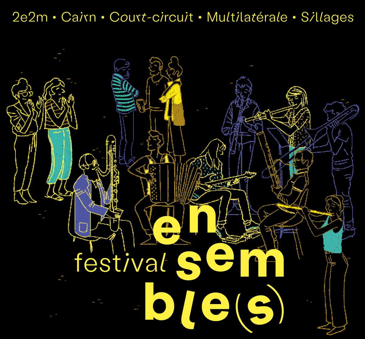 Festival Ensemble(s) 21